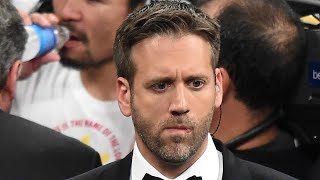 Max Kellerman Says The Rams Will BLOWOUT The Cowboys! We'll See, Bitch! We'll Just See!