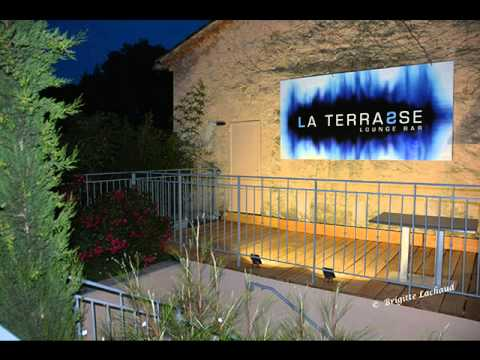 CHÂTEAU DE LA BEGUDE - SOIREE BLUE NIGHT 2014 - Sorties Media Presse - © Brigitte Lachaud