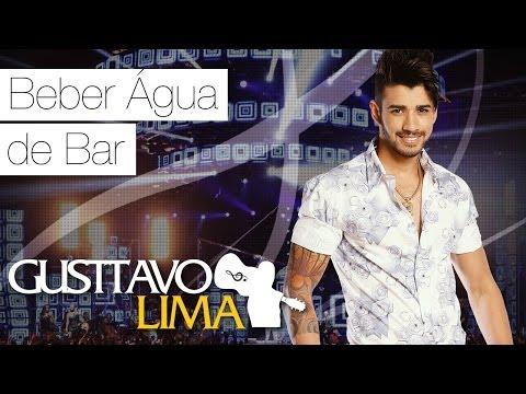 Gusttavo Lima  - Beber Água de Bar - [DVD Ao Vivo Em São Paulo] (Clipe Oficial)