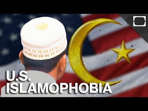 Is The United States Islamophobic?