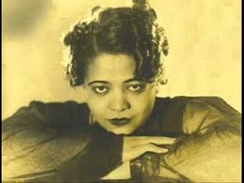 Cleo Brown - The Stuff Is Here - 1935