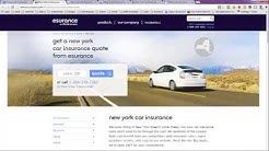 Cheap Auto Insurance in NY State New York State -- Look what I found!