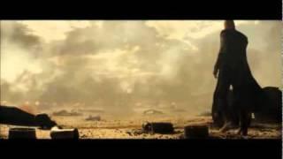 Priest Trailer 2011