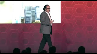 Neil Jacobstein | Foundation In Exponentials - AI | Global Summit 2018 | Singularity University