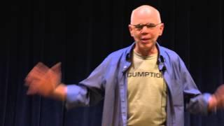 Gumption: Ralph Erenzo at TEDxMillRiver
