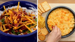 6 Dips That Will Make Anything Taste Delicious •Tasty