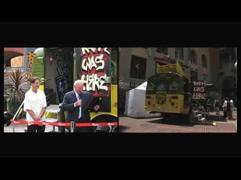 TMNT Road Trip Video
