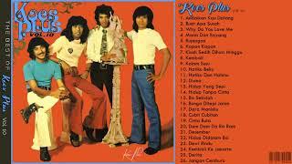 Koes Plus Full Album Paling Enak didengar