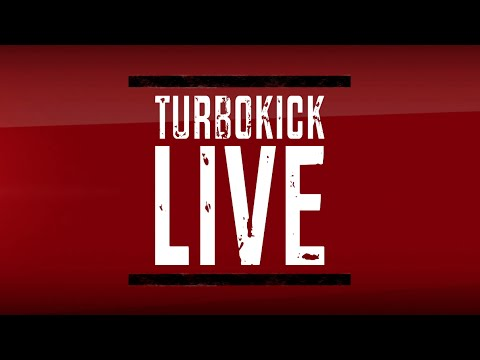 TurboKick LIVE with Nolan Robert