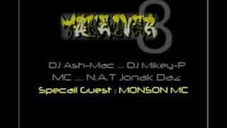The Takeover Crew Vol 8 - Feel The Rhythm