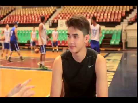 Kapuso Mo, Jessica Soho: Kobe Paras returns to PHL after impressive basketball performance in the US