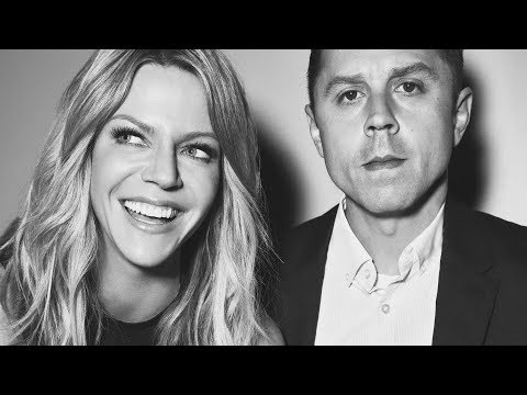 Actors on Actors: Kaitlin Olson and Giovanni Ribisi (Full Video)