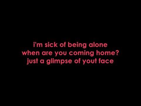 Simple Plan  My Alien Lyrics