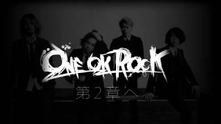 """【""""Chapter One""""】ONE OK ROCK--THE BEST"""