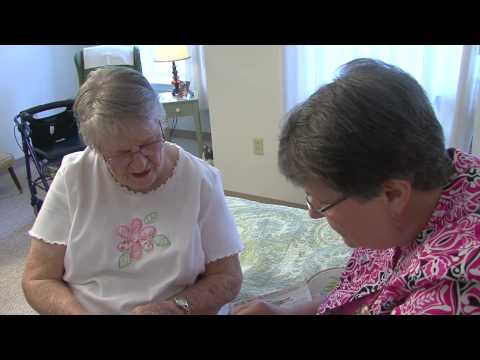 What To Expect From Home Healthcare - MedStar Visiting Nurse Association