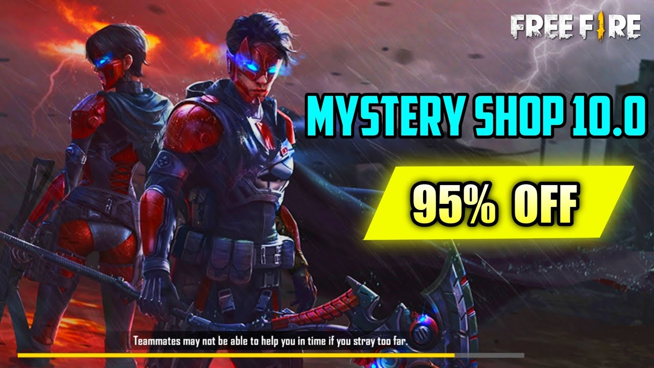 MYSTERY SHOP 10.0 CONFIRM DATE || MG MORE