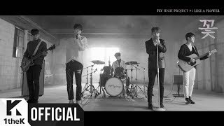 [4.28 MB] [MV] N.Flying(엔플라잉) LIKE A FLOWER(꽃)