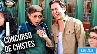 LOS MEJORES CHISTES DEL SIGLO | Los ADN YouTube Videos