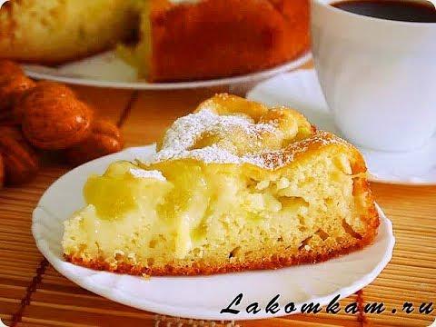 Пирог с дыней рецепт в мультиварке