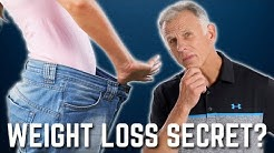 A Secret to Weight Loss as Presented by a Nutritional Expert.