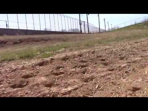 Callaway Raceway Promo