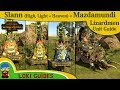 Lizardmen Unit Guide: Slann Mage Priests and Mazdamundi - Total War: Warhammer 2 Army Review
