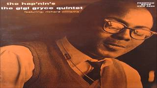The Gigi Gryce Quintet - Summertime