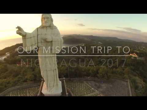 MCPHS School of Optometry Mission Trip - Nicaragua 2017