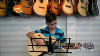 Anh Cứ Đi Đi - Guitar Cover by Thế Khang