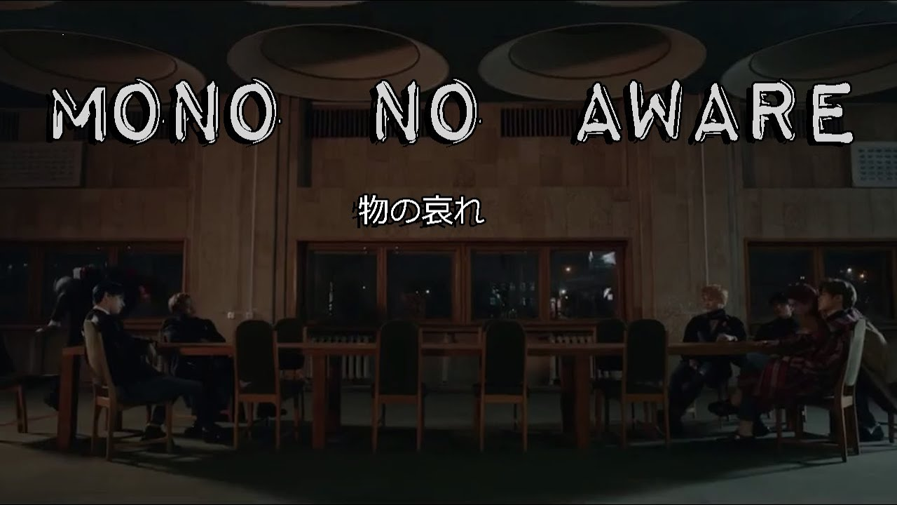 Mono no aware - Chapter 1 - heartche - NCT (Band) [Archive