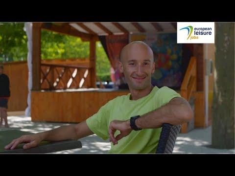 Work With A Smile - European Leisure Jobs