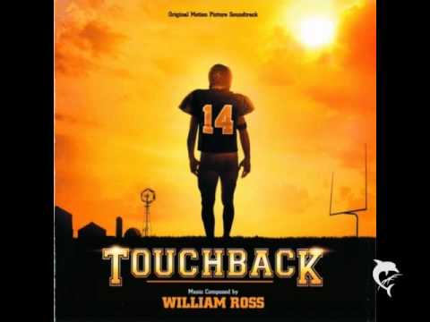 Touchback - William Ross - Town Harvest - Back To Macy