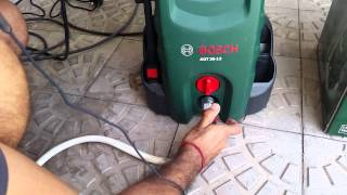 Bosch AQT 35-12 Product Overview