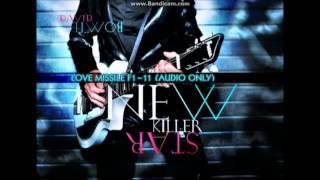 David Bowie - Love Missile F1-11 (Bonus Track)