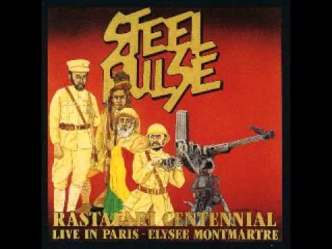Rally Round - Live in Paris: Rastafari Centennial - Steel Pulse