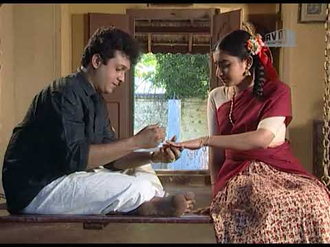 Episode 64: Oru Pennin Kathai Tamil TV Serial - AVM Productions