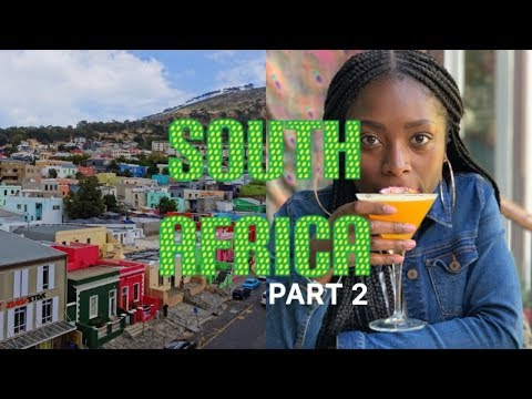 travel-vlog:-south-africa-part-2---cape-town