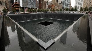 9/11 Memorial Treated Like Disney Land?