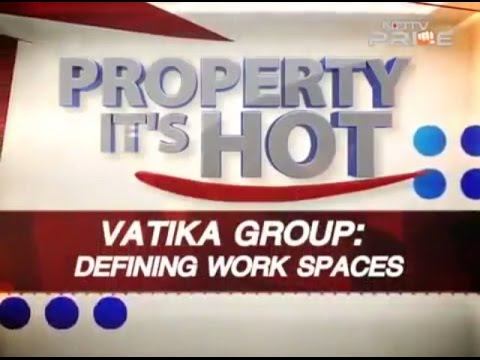 Vatika Business Centre Serviced Office Space India