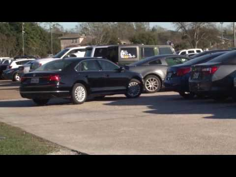 LSU Students Want Parking Crisis Resolved