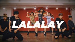 Gambar cover [AB] SUNMI 선미 - LALALAY 날라리 | 커버댄스 DANCE COVER