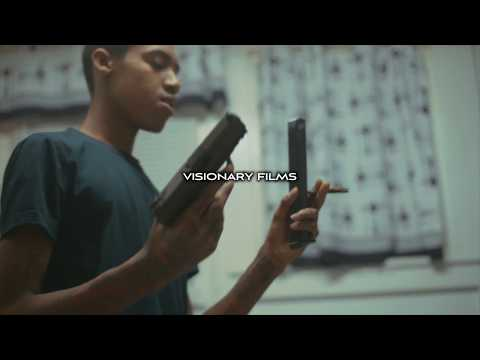 Keemo - lil Baby Freestyle (Visionary Films)