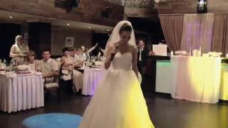 Оригинальный подарок жениху на свадьбу от невесты