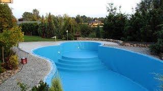 Самое надежное покрытие (футеровка) для вашего бассейна. Polyurea pool(, 2018-07-23T09:40:04.000Z)
