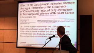 Krebs Chemotherapie