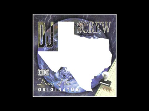 DJ Screw-Chapter 070: Endonesia '97-203-Above The Law-Black Superman