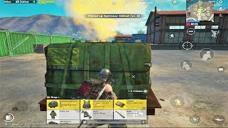 PUBG Mobile Android Gameplay #51