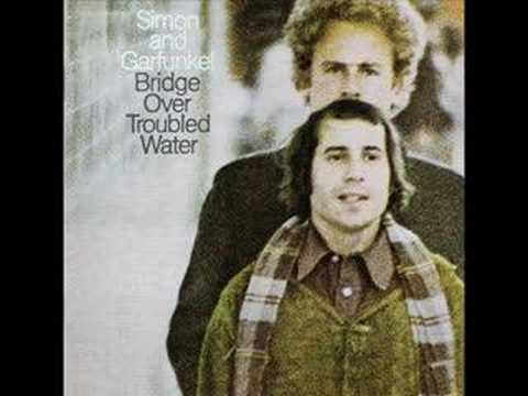 Bridge Over Troubled Water-Rare Demo