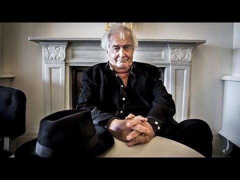 The Swedish crime writer Henning Mankell creator of Inspector Kurt Wallander has died
