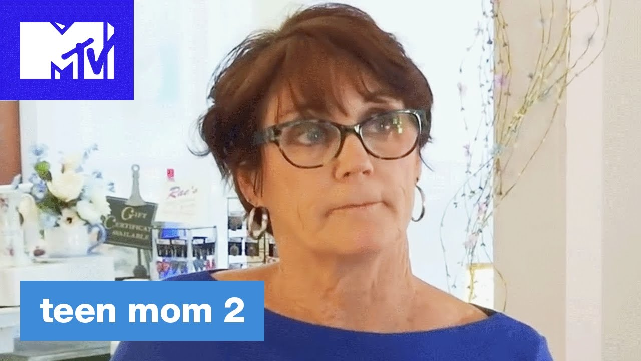 Barb Thinks Jenelles Pregnant Official Sneak Peek